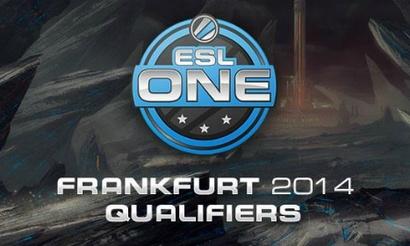 ESL One: Анонсированы китайские отборочные
