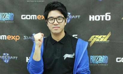 DongRaeGu: «Побеждаю, когда руки успевают за мыслью»