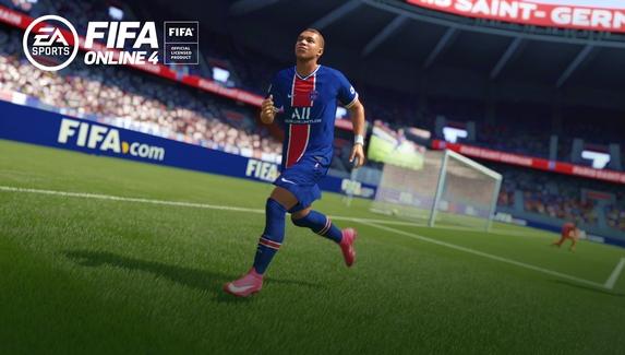 Состоялся релиз FIFA Online 4 в СНГ