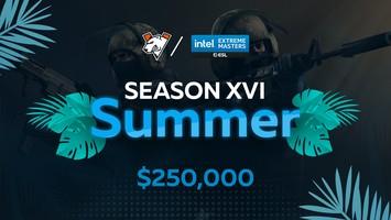 Virtus.pro will play in Intel Extreme Masters Season XVI - Summer