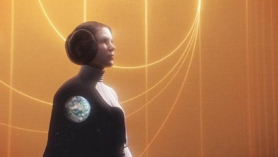 EA рассказала об одиночной кампании Star Wars: Squadrons