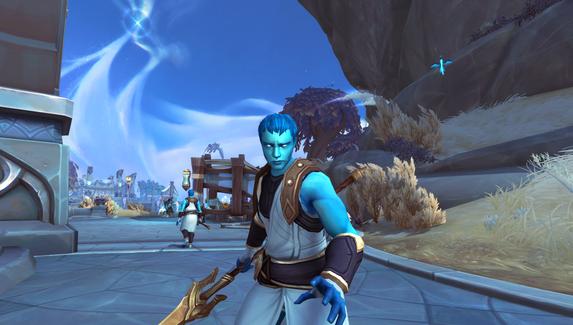 Разработчики World of Warcraft: Shadowlands исправили последний талант Пелагия в «Горниле Уз»