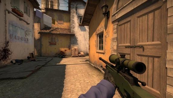 Убил пятерых одной пулей — на reddit вспомнили самого удачливого снайпера в CS:GO