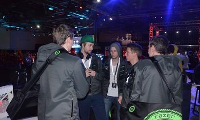 MLG: В плей-офф без The Alliance