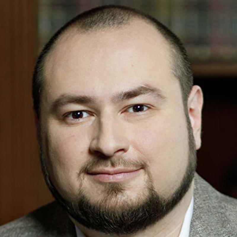 Ярослав Мешалкин, ESforce Holding