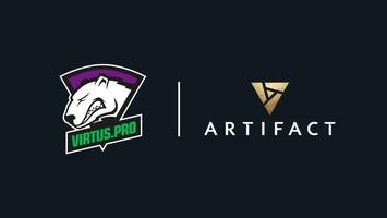 Virtus.pro to reduce Artifact presense