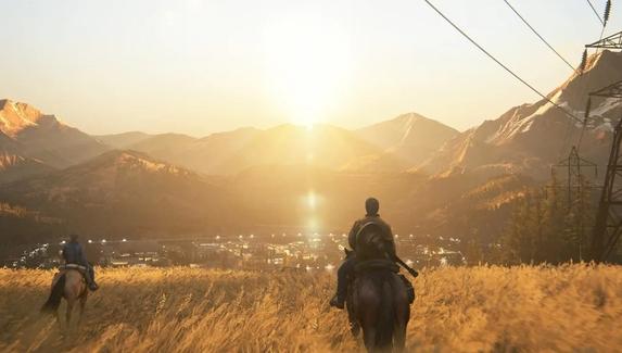 Общий тираж The Last of Us Part II превысил 4 миллиона копий