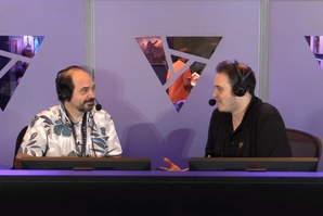 Richard Garfield explains why he chose to work on Artifact