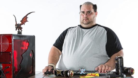 Косплеер игрока в World of Warcraft из «Южного Парка» умер от коронавируса