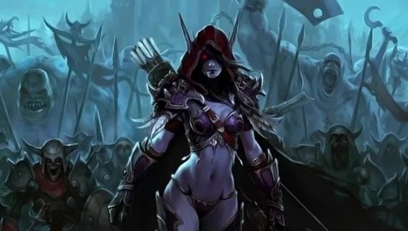 Blizzard добавила необычное достижение в WoW — игроки спорят, придется ли убивать Сильвану в новом рейде