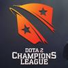 Dota 2 Champions League: Christmas Charity Magic