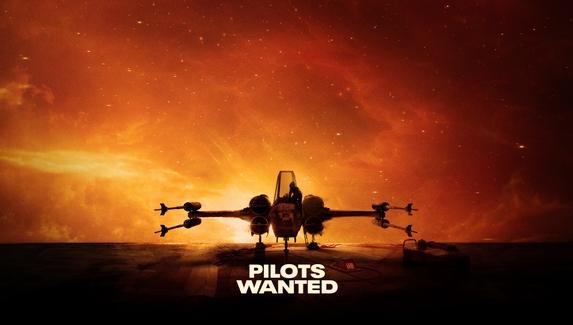 Electronic Arts показала два новых арта Star Wars: Squadrons