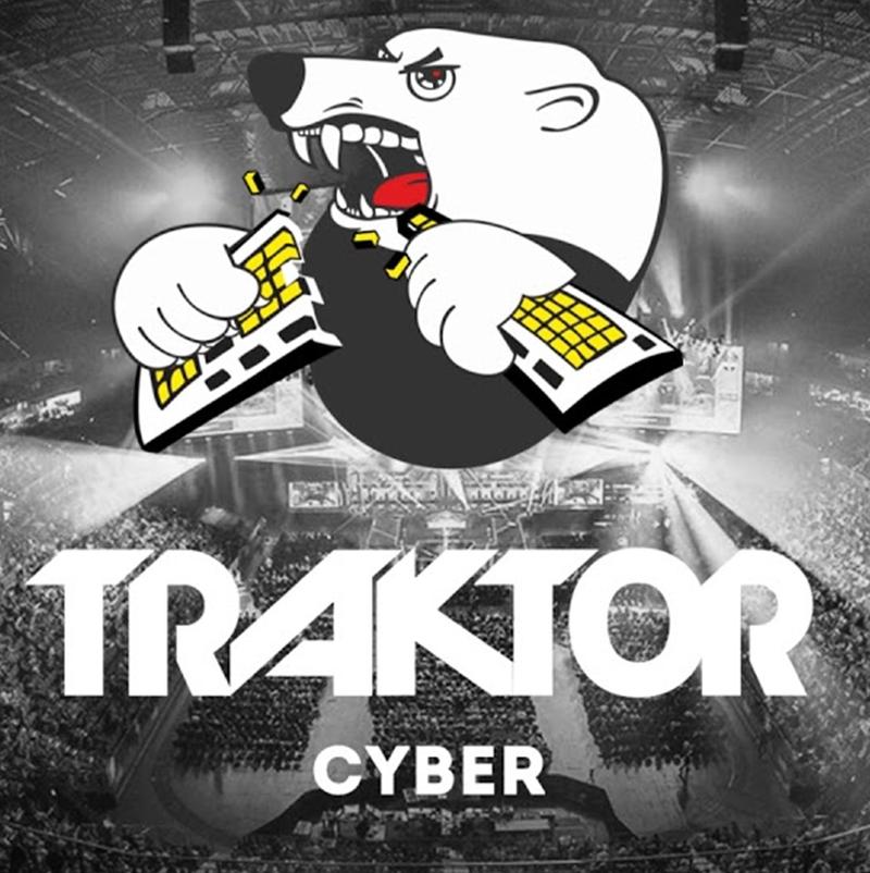 Cyber TRAKTOR