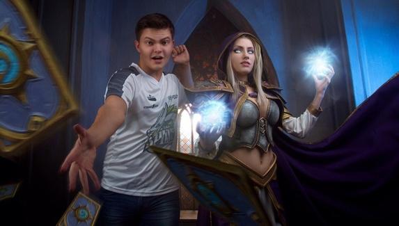 SilverName стал чемпионом World Cyber Arena 2016