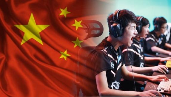 Власти Китая запретили детям стримить