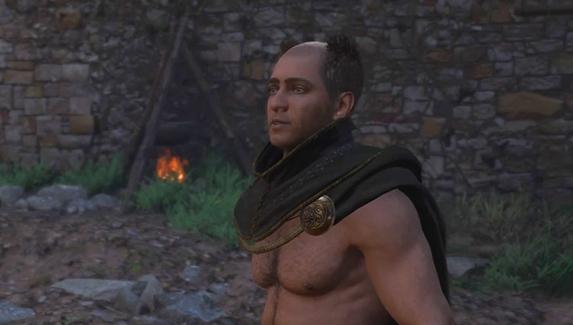 В Assassin's Creed Valhalla нашли вокалиста The Prodigy