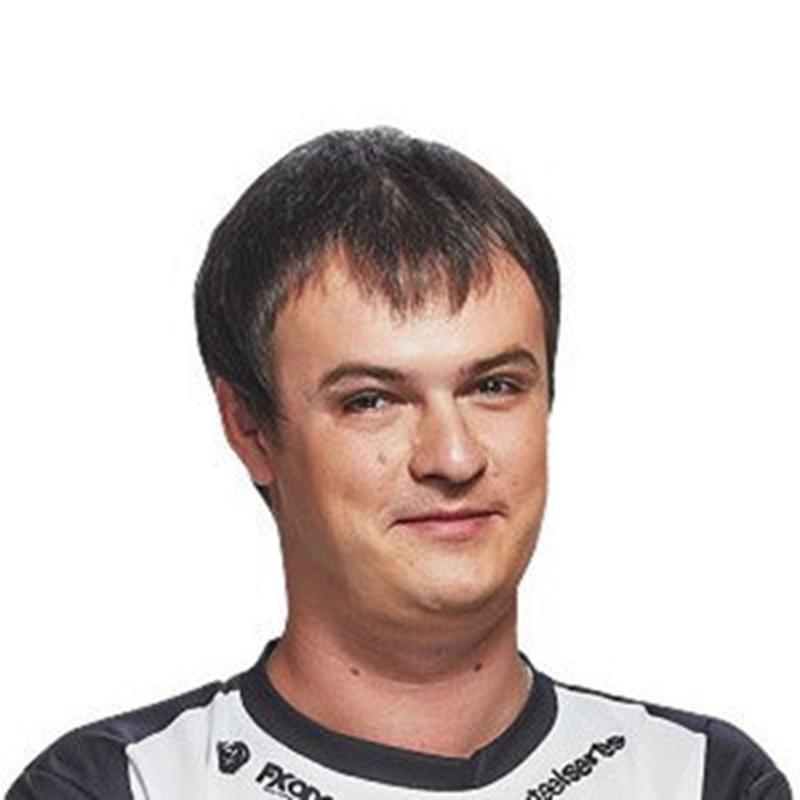 Александр XBOCT Дашкевич