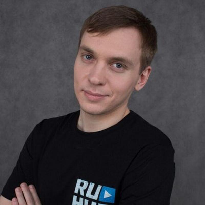 Владимир Maelstorm Кузьминов