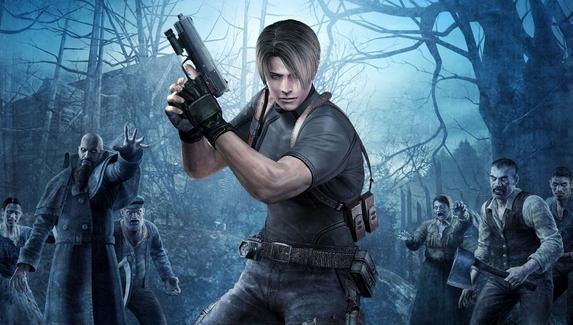 СМИ: Capcom намекнула на скорый анонс ремейка Resident Evil 4