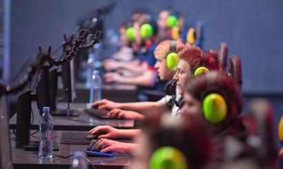 Как стать киберспортсменом: девять самых важных вопросов
