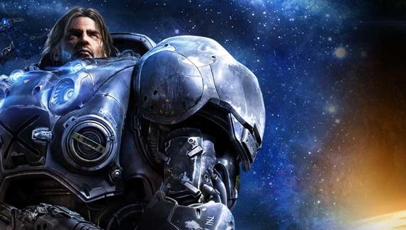 В Warcraft III: Reforged  добавили морпехов из StarCraft II