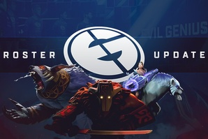 Return of one old friend and a departure of another: MiSeRy replaces UNiVeRsE in Evil Geniuses