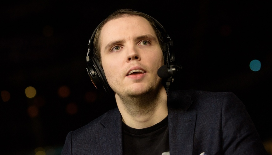 AdmiralBulldog to miss TI8 after failing to secure visa