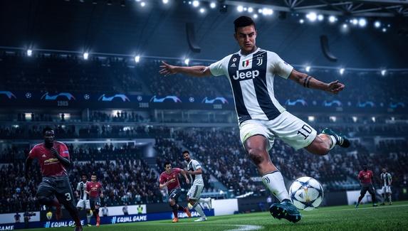 В FIFA 19 уменьшили эффективность крученых ударов