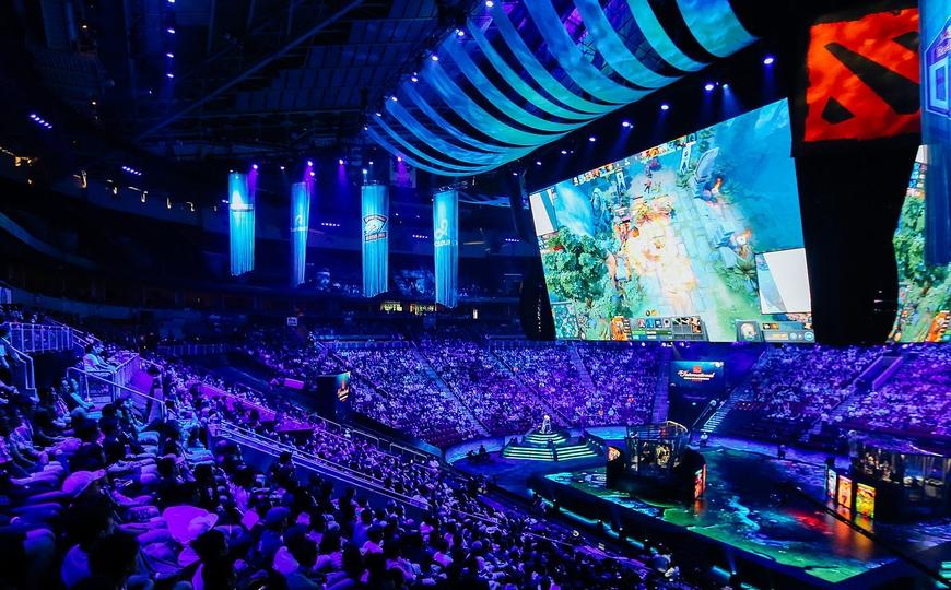 Главные мировые киберспортивные турниры 2017 года