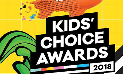 VP и NaVi стали номинантами премии детского канала Nickelodeon в России