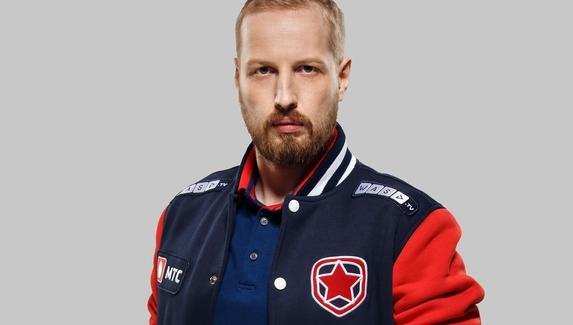 Gambit не стала оспаривать бан тренера — временным наставником команды будет CEO клуба