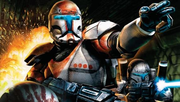 Слух: EA Games работает над шутером во вселенной «Звездных войн»
