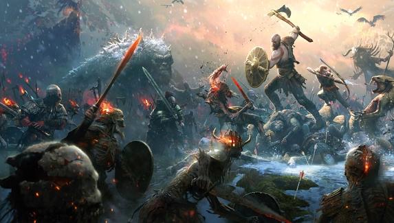 NVIDIA прокомментировала слухи о God of War для ПК, Titanfall 3 и ремастере Half-Life 2