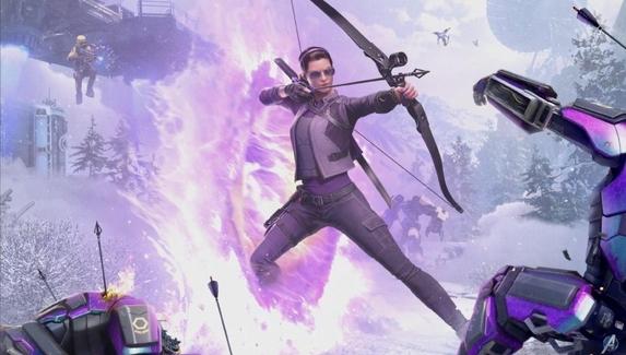 Лучников много не бывает —в Marvel's Avengers появится Кейт Бишоп