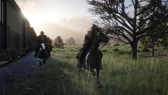 Rockstar показала релизный трейлер Red Dead Redemption 2 для ПК