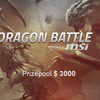 MSI SEA Dragon Battle