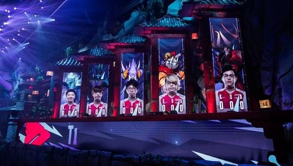 Китайские команды не могут улететь домой после WePlay AniMajor2021