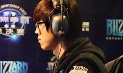 WCG: Корея проходит в полуфиналы
