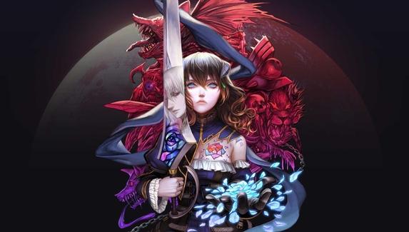 Bloodstained от продюсера Castlevania выйдет на мобильных устройствах