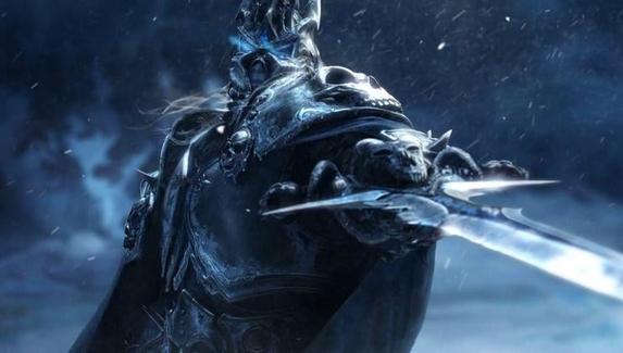 В Shadowands игроки узнают подробности о превращении Артаса в Короля-лича