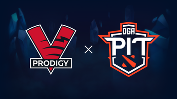 VP.Prodigy received a direct invitation to OGA Dota PIT Season 3 Europe CIS