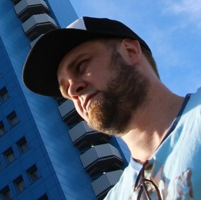 Антон Виноградов, CEO DreamEaters