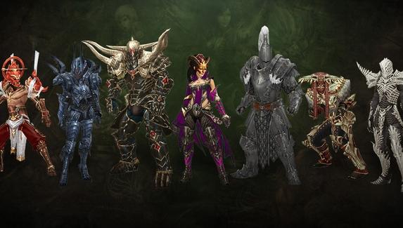 Blizzard анонсировала 19-й сезон в Diablo III