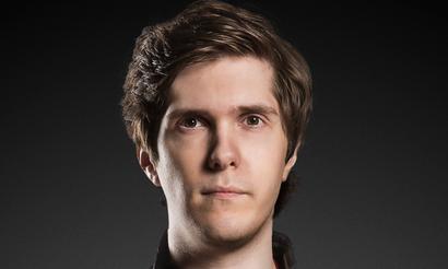 Alex Ich — запасной Team EnVyUs