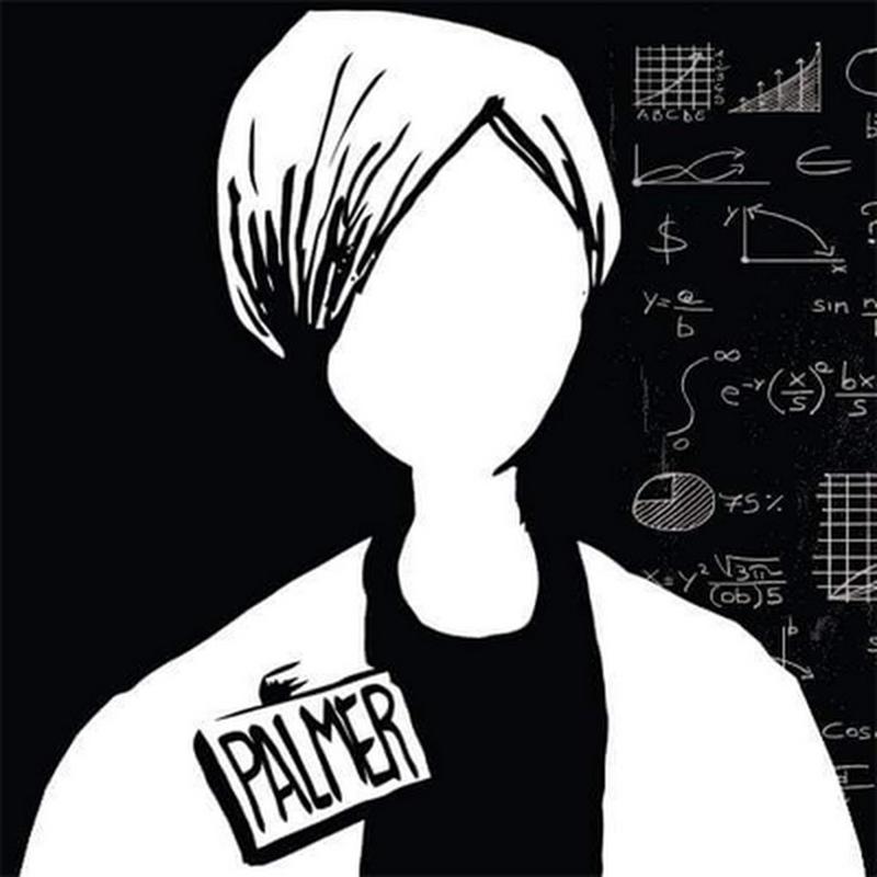 Professor Palmer