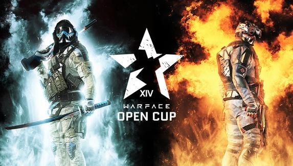 Началась продажа билетов на финал Warface Open Cup XIV
