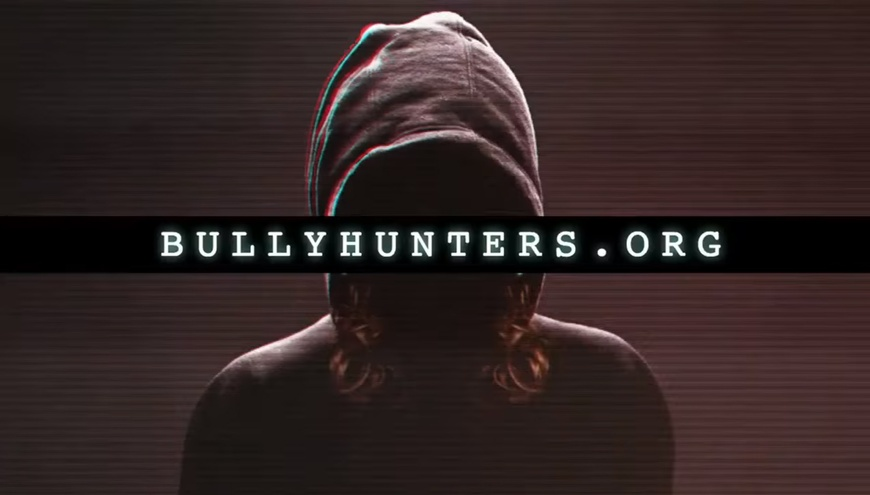 The rise and fall of anti-bullying group, Bully Hunters