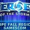 2016 ESL Heroes of the Storm Championship — Gamescom