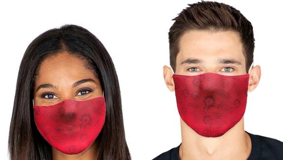 Blizzard выпустила защитные маски от коронавируса с дизайном в стиле World of Warcraft и Overwatch