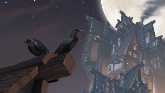 В Dota Underlords могут появиться косметические предметы для героев
